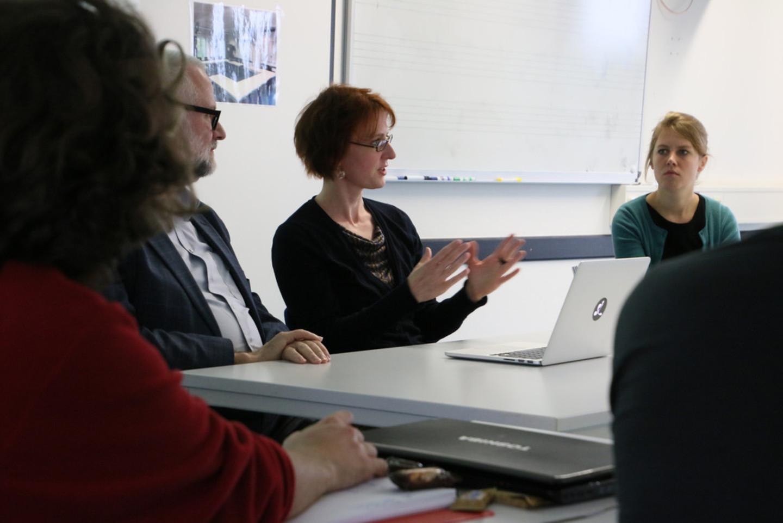 musikwissenschaft studium berufsaussichten